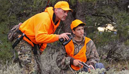Budweiser, RMEF Remind Hunters of Safety Responsibilities