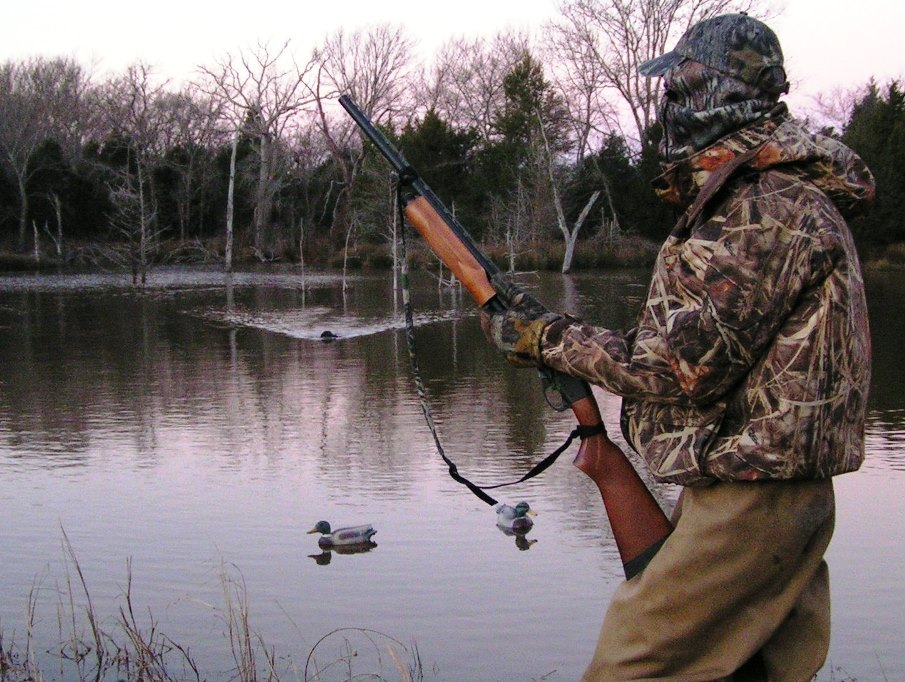 Feds Approve Liberal Waterfowl Regs