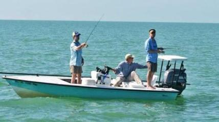 Officials within several fishing and boating organizations are continuing to pressure Congress to include more provisions that will assist recreational fishermen as legislators continue to explore reauthorization of the Magnuson-Stevens Fishery Conservation and Management Act.