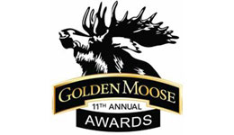 Outdoor Channel (Nasdaq: OUTD), America's leader in Outdoor TV, today announced the much anticipated winners of the 11th Annual Golden Moose Awards at a ceremony held last night during the National Shooting Sports Foundation's (NSSF) annual Shooting, Hunting, Outdoor Trade Show and Conference (SHOT Show) in Las Vegas.