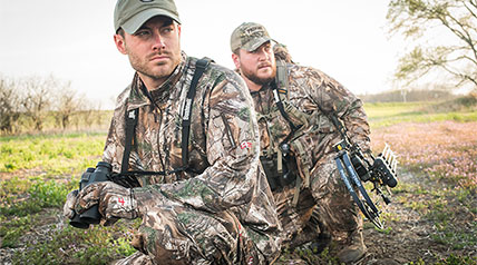 "The Show-Me State has churned out legions of bowhunters. Michael Hunsucker and Shawn Luchtel happen to be two of them, and they also happen to host the popular Outdoor Channel show ""Heartland Bowhunter."" Ever wonder who they look to for inspiration and information?"
