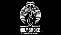 What if you could hunt with your deceased buddy? Or what if, when you're gone, your friend, son or daughter could hunt or shoot with you? Now that's all possible, thanks to a new Alabama company called Holy Smoke.