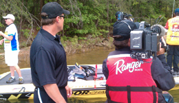 Ever wonder what it must be like for a professional angler to host Ultimate Match Fishing?  Joe Thomas gives a behind the scenes glimpse into hosting UMF.