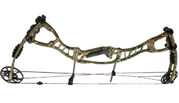 The all-new Vicki Cianciarulo Signature Series 2010 Hoyt Vicxen offers female archers unparalleled style and performance.