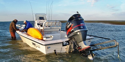 Extreme tides reveal key details that benefit anglers