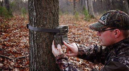 Loaded with features, the hard-working and easy-to-use Moultrie M-880 Gen2 is a good option for gathering the field intelligence a hunter needs for the next hunt.