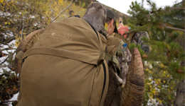 Randy Newberg, host of Outdoor Channel's On Your Own Adventures, breaks down how he chose his hunting backpack of choice from Mystery Ranch.