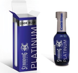Platinum Standing Estrous is the next generation of deer attractants
