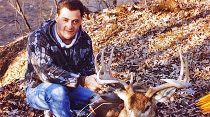 Ralph Cianciarulo's first deer hunt was not what anyone would expect from the world class bow hunter. It was an absolute disaster.
