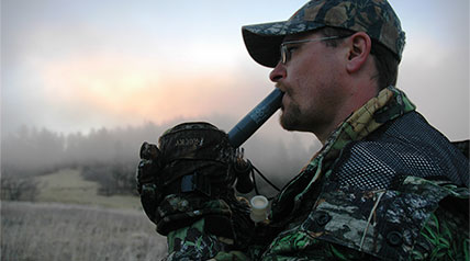 Watch a spring turkey hunting episode on Outdoor Channel and it would seem that spring turkey hunting is a fast paced, can't miss kind of adventure.