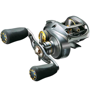 Pinnacle Optimus Hand-Tuned Reel