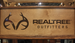 On The Floor At SHOT - Realtree Outfitters