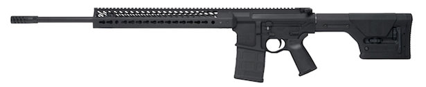 Seekins Precision AR-10 Rifle
