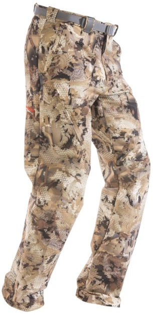 Pant Pioneered for Early Season Waterfowl