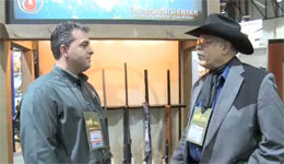 Thompson Center Rifles by Caliber (Video)