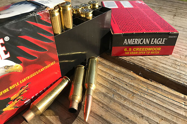 American Eagle 140 Grain Ammo