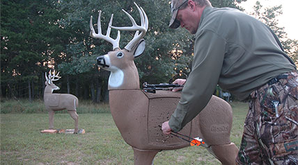 Follow this very simple tip to vaccinate yourself against a very serious bowhunter disease.