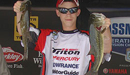 2011 Bassmaster Junior World Championship