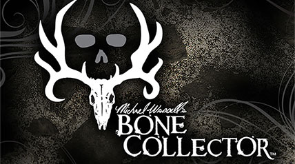 One of the most prolific brands in the outdoor industry, Michael Waddell's Bone Collector has created a passionate following. This
