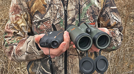Time to buy another set of hunting binoculars and laser rangefinder on a budget? Good optics with clarity, brightness, in-the-field toughness, accurate ranging and function can be acquired without a major hit to the wallet.