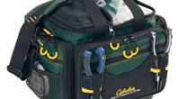 Cabelas Advanced Anglers Tackle Bags