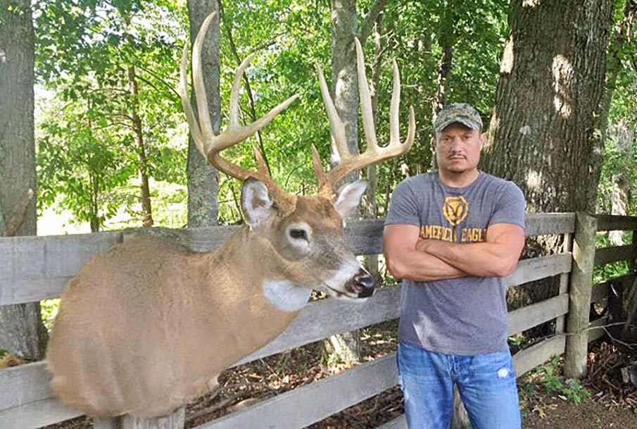 Revealed: Hunting Strategy Used to Harvest a Smart B&C Buck