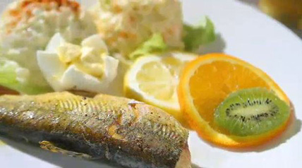 This delicious recipe adds 3 different citrus flavors to your trout.