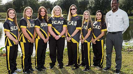 As college bass fishing grows, the success of programs like the SCAD Bass Fishing Team is multifaceted, thanks in part to the hard work of coaches.