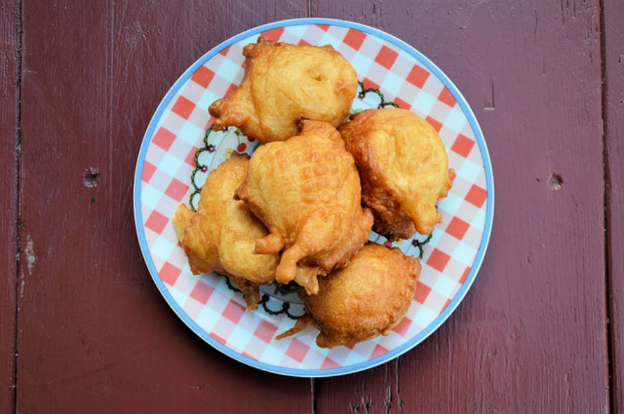Deep-Fried Turtle Nuggets Recipe