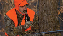 Increase your odds of success hunting deer in New Hampshire this fall by coming to a free talk by hunting expert Dean Vanier on Wednesday, September 14, 2011.