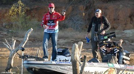As his dramatic come-from-behind win at the 2014 Bassmaster Classic would indicate, Major League Fishing pro Randy Howell is at the top of the angling game.