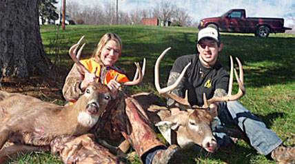 Deer can be found in every part of the Magnolia State, but some areas produce far more whitetails than do others. Here's an in-depth look at the best places in which to bag a deer this fall. (October 2008)