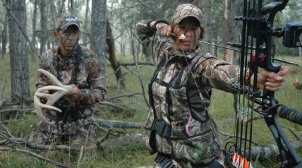 Think you're ready to knock a big buck down during the early season? Take our