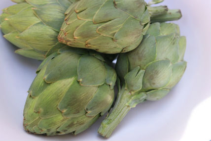 Attention artichoke lovers, this breakfast or brunch recipe is for you.