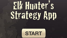 Roe Hunting Resources recently released Elk Hunter's Strategy – Bowhunter's Edition for iPhone, iPod touch, iPad and Android users. An hunting tool containing hundreds of different elk hunting scenarios and strategies to help elk hunters increase their chances of success.