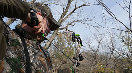 Does sitting all day really increase your odds rather than hunting just mornings and evenings?