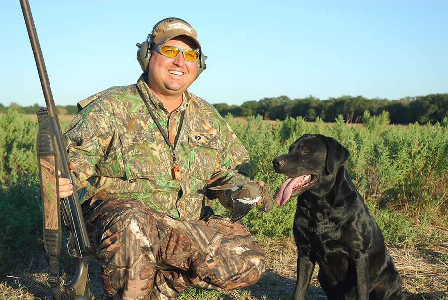 5 Ways to Prepare for September Dove Hunting Success