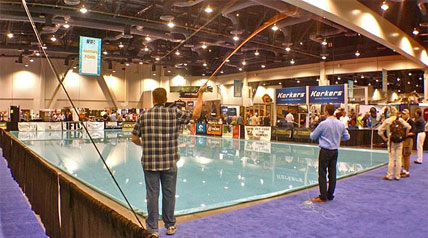 A new attraction has been added to ICAST, and the reviews are unanimously