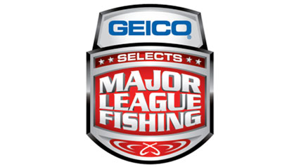 Major League Fishing will double in size in 2014 by adding two events and 24 new anglers. The new events will be sponsored by GEICO. Called the GEICO Selects, the events will be filmed this year and televised early in 2015 by Outdoor Channel, America's Leader in Outdoor TV. Prior to their television run, the two events – the Summit Select and the Challenge Select - will be aired as extended-coverage, web-based broadcasts.