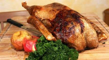 Learn how to find and prepare a delicious Christmas goose with a few simple tips.