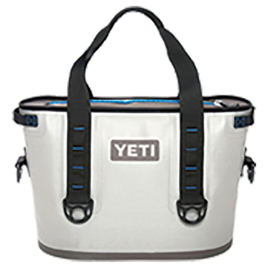 Yeti Hopper 20 Portable Soft-Side Cooler