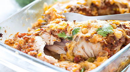 These recipes are a great way to put a bag limit of doves to good use.