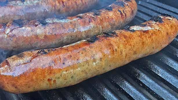 13 of the Best Venison Sausage Recipes