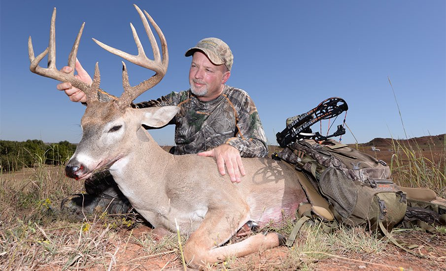 7 Tips for Deer Hunting a Warm, Slow Rut