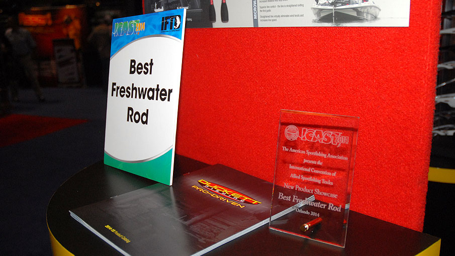 ICAST/IFTD 2014: Day Three Notes and Quotes