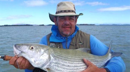 New contenders for freshwater and saltwater record titles have captured our attention for the October edition of IGFA Hot Catches.