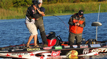 Jack Link's Major League Fishing anglers move from the pristine hills of Western New York to a South Florida sanctuary known as Lake Istokpoga as the league's 2013 GEICO Challenge Cup begins.