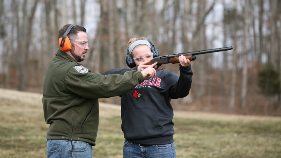 Hunter Safety Course Teaches Safe Hunting