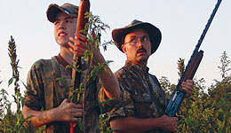 Dove season opens statewide Sept. 1. The outlook for this season is good, despite the rainy spring weather. Kentucky hunters will have plenty of dove hunting options with more than 50 public fields across the state.
