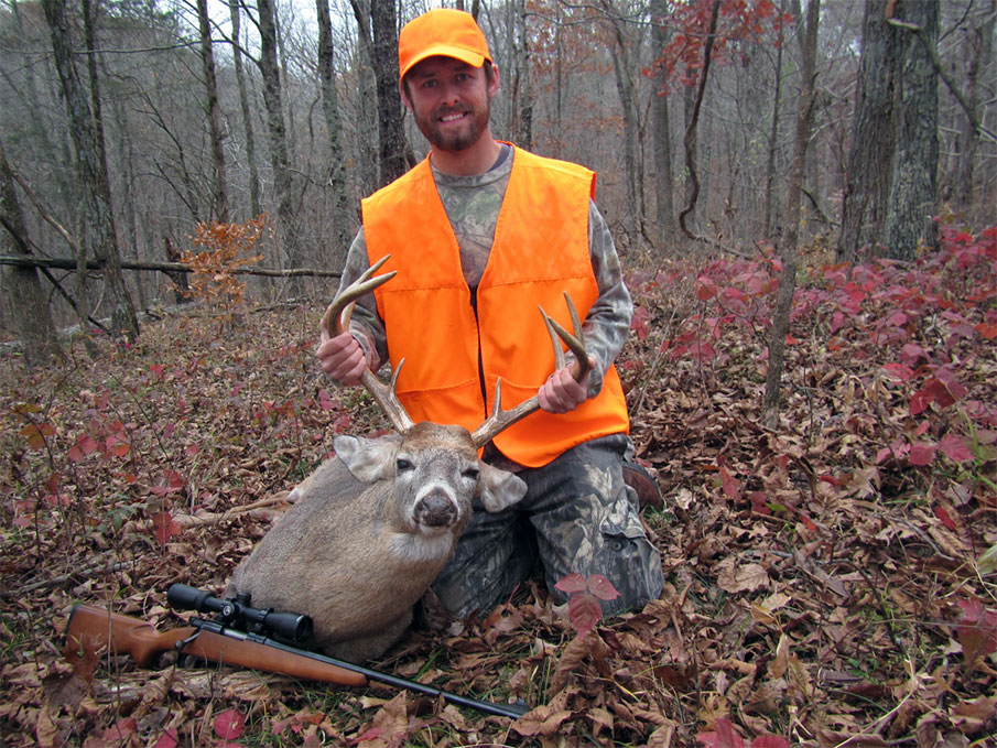 Kentucky Posts Second-Highest Deer Harvest on Record